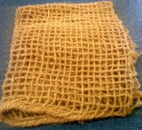 COCONUT COIR NET - Cheap price