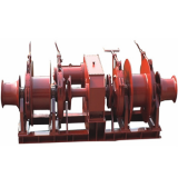 Deck Machinery From China