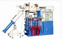 Rubber Injection Molding Machine,Silicon Insulator Injection Molding Machine,Rubber Inj...