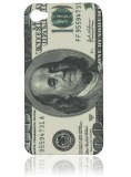 USD DOLLAR motif Coque rigide pour iPhone 4 et iPhone 4S