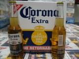 Mexicana Corona cerveza de 330 ml extra