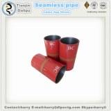 Tebaris Hydril Blue Premium Conexión de acoplamiento de tubería y carcasa