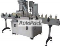 Automatic Rotary Capping Machine CR-435