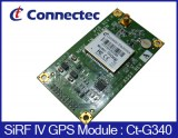 Ct-G340 GPS Module SiRF IV / GPS Engine Board