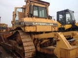 Used CAT Crawler Bulldozer D7H,45000USD
