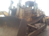 Used CAT Crawler Bulldozer D8L,80000USD