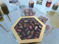 Vente dattes fourrées