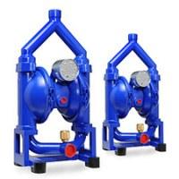 Ilmvac Diaphragm Pump