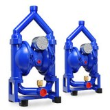 Ilmvac Diaphragm Pump