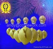 1.3G Fuegos Artificiales Shell 2 3 4 5 6 pulgadas para Eventos Fiesta de Año Nuevo Día...