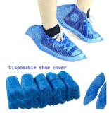 Medical Disposable Nonwoven Shoe Covers