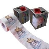 Color de papel higiénico papel higiénico