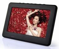 Mini portatil 7 pulgadas con TV digital & Analog TV todo en uno con USB, ranura Micro...
