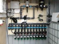 Sistemas de riego automatico goteo para agricultura