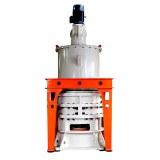 Machine industrielle de broyeur de poudre de carbonate de calcium, machine de meulage de poudre