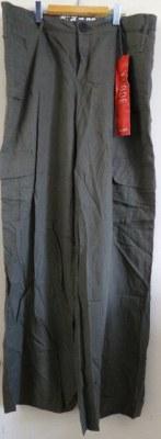 Vend lot de pantalons femmes de marque I-CODE a petit prix