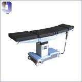 Mesa de operaciones hidráulica eléctrica JQ-DST-III compatiable con rayos X y brazo c