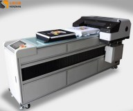 Honzhan HZ-DTG42125A Fast printing speed T-shirt DTG garment printer A2 A1 size with Ep...