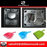 Inyección de plástico molde de pala de alta calidad