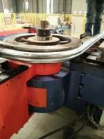 Fabricación de la máquina de la curvatura del tubo del metal de la alta calidad