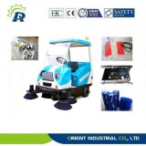 MN-E8006 electric driving sweeping machine