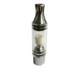 Factory price glass globe atomizer wax oil dry herb vaporizer
