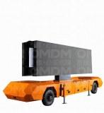 LED outdoor advertisement vehicle-EF-22