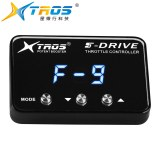 Electronic Throttle Accelerator 5-Drive KS Series