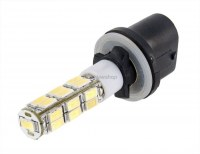 LED Auto Blitzlampe 800 25 weiss