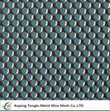 Expanded Metal Round Mesh