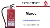 Extincteurs Larache