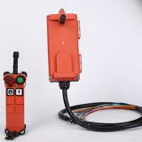 F21-2D Telecrane Industrial Wireless Remote Control for Cranes
