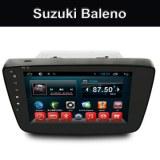 Fábrica al por mayor de la PC del coche estéreo En el tablero de coches Suzuki Baleno...