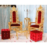 Grossiste trone mariage