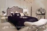La cama fija la cama clásica FB-125 del dormitorio de los muebles de los conjuntos de...