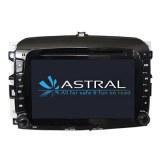Comercio al por mayor de doble núcleo Androd DVD del coche con el sistema de navegación...