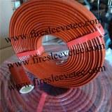 BST Fiberglass Fire Sleeve Fire Braid Flame Shield