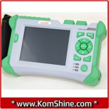 KomShine QX50 Handheld FTTH OTDR Equal to EXFO Optical Reflectometer Testing