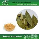 Folium sennae leaf extract (sales07@nutra-max.com)