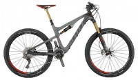 2017 Scott Genius 700 Premium Mountain Bike- GOCYCLESPORT