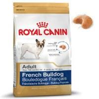 Royal Canin French Bulldog Adult 9Kg