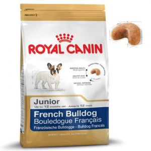Royal Canin French Bulldog Junior 10Kg