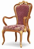 Sillas antiguas que cenan las sillas populares en los muebles FY-128 del comedor de la...