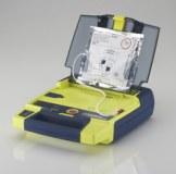 1001PPC 9300E ciencia cardíaca corazón poder AED G3 Semi automático