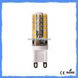 3 Jaroj Garantio G9 LED Bulbo G9 LED