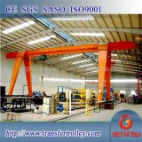 20t cantilever gantry crane