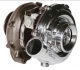 Garrett turbocharger