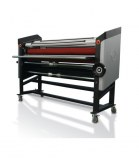 GBC Spire III 64cT - 64 Inch Wide Format Cold W/Top Heat Assist Laminator - (Asoka Prin...)