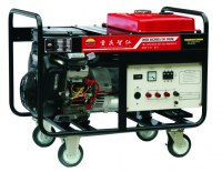 5-30kw portable high quality generator