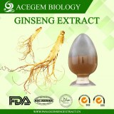 EC396 Standard Ginseng Capsule,1%-20% HPLC For Dietary Supplement
